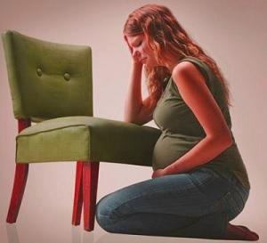 Беременность и ЗППП