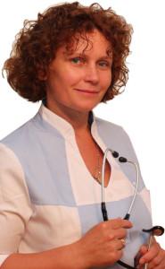 Ирина Жгарёва