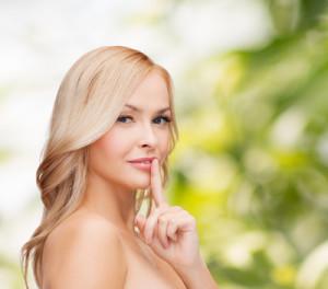 Как женщине оставаться здоровой без таблеток и их побочных эффектов?
